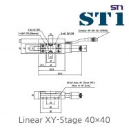 Motorized Linear XY-Stages Archives - JANGBI24