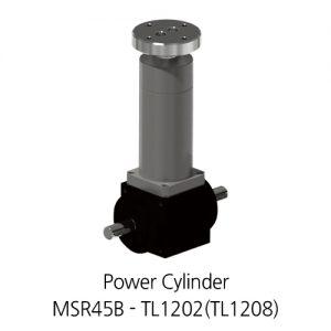 [MSR45B - TL1202(TL1208)] POWER CYLINDER