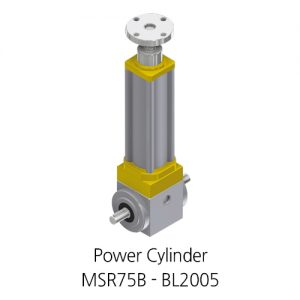 [MSR75B - BL2005] POWER CYLINDER