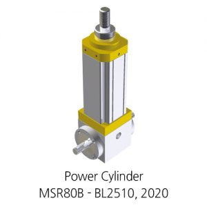 [MSR80B - BL2510, 2020] POWER CYLINDER