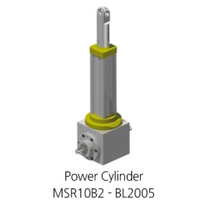 [MSR10B2 - BL2005] POWER CYLINDER