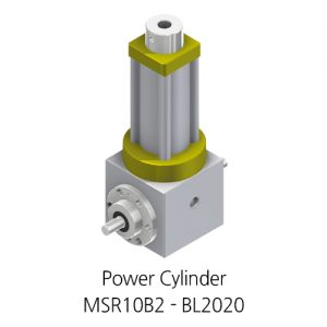 [MSR10B2 - BL2020] POWER CYLINDER