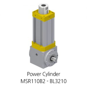 [MSR110B2 - BL3210] POWER CYLINDER