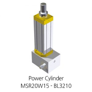 [MSR20W15 - BL3210] POWER CYLINDER