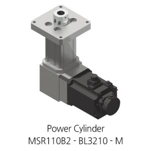 [MSR110B2 - BL3210 - M] POWER CYLINDER