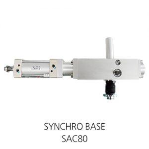[SAC-80] SYNCHRO BASE