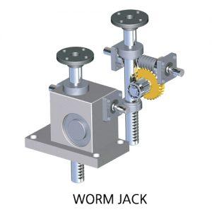 WORM JACK